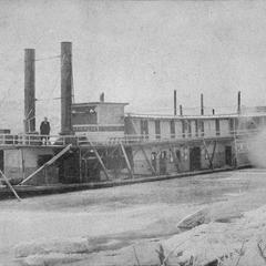 H. M. Townsend (Towboat, 1882-1907)
