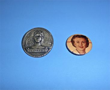 Betty Crocker pins