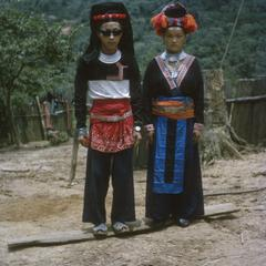 Hmong in Thailand