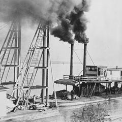 H. E. Myrtle (Packet/towboat, 1911-1921)