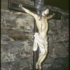 Crucifix, Museo Aleijandinho