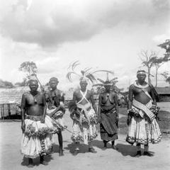 Kuba-Kete Village Chiefs