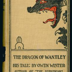 The dragon of Wantley : his tale