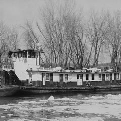 Pere Marquette (Towboat)