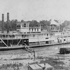 Mayflower (Packet/Excursion boat, 1887-1904)