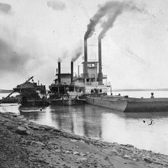 Lieut. Gurney (Towboat, 1911-1936)