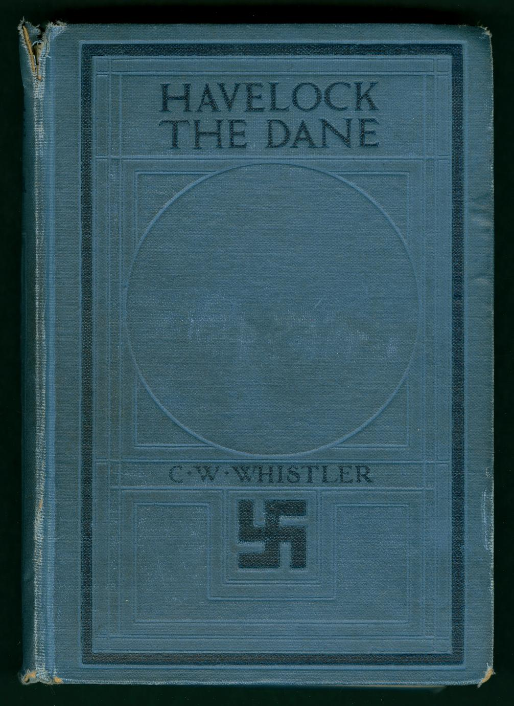 Havelok the Dane : a legend of old Grimsby and Lincoln (1 of 2)