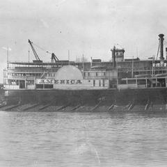 America (Packet, 1917-1930)