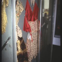 Azunzum Ritual Dress