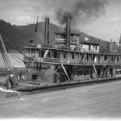 Swan (Snagboat, 1907-1932)