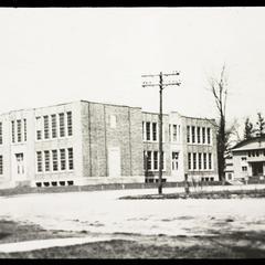 Wilmot Union Free High School