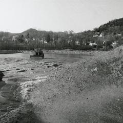 Dredging (River Improvements)