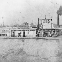 Chilhowee (Towboat, 1908-1926)