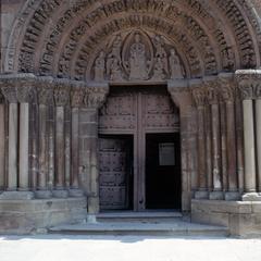 Santo Domingo de Soria