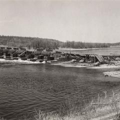 Nevers Dam