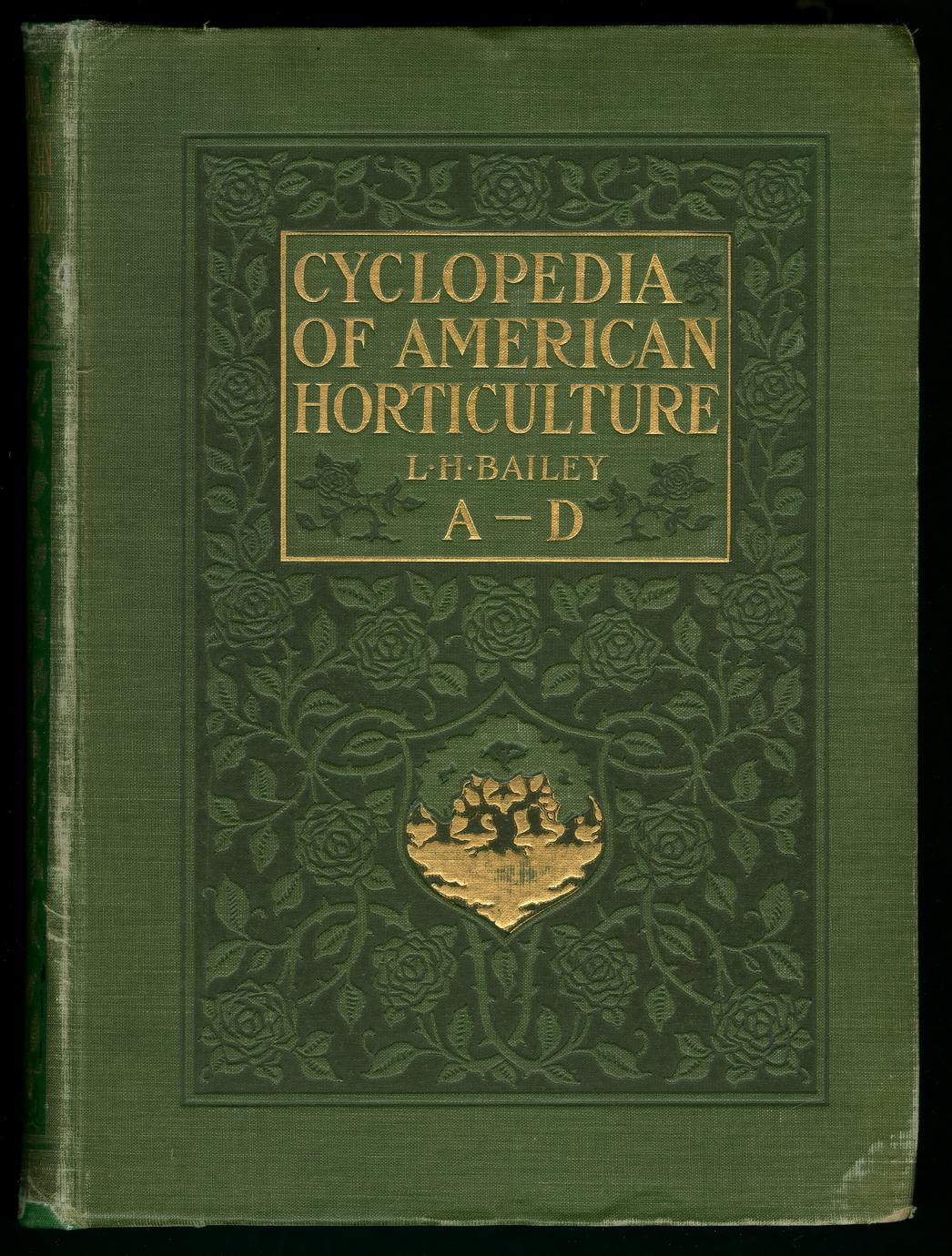 Cyclopedia of American horticulture (1 of 2)
