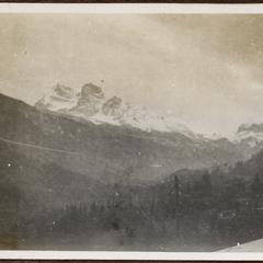 Monte-Anteleko