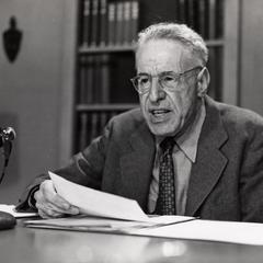 Harry Glicksman reads