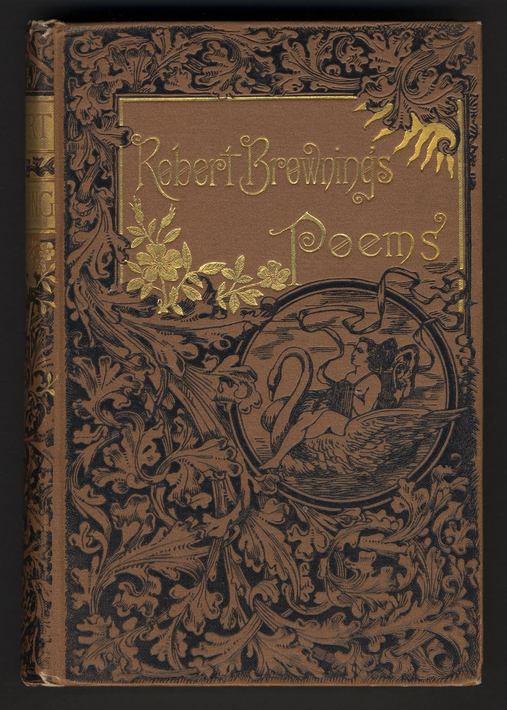 Selections from the poetical works of Robert Browning (1 of 3)
