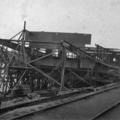 Unidentified Construction