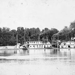 Bob Ballard (Packet/Towboat, 1890-1909)