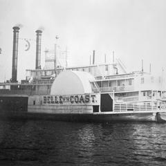 Belle of the Coast (Packet, 1880-1897)