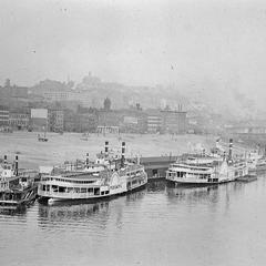 Hercules Carrel (Towboat, 1890-1919)
