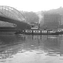 Diesel (Towboat)
