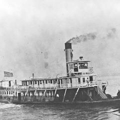 Advance (Towboat, 1912-1928)