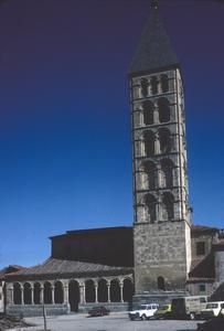 San Esteban de Segovia