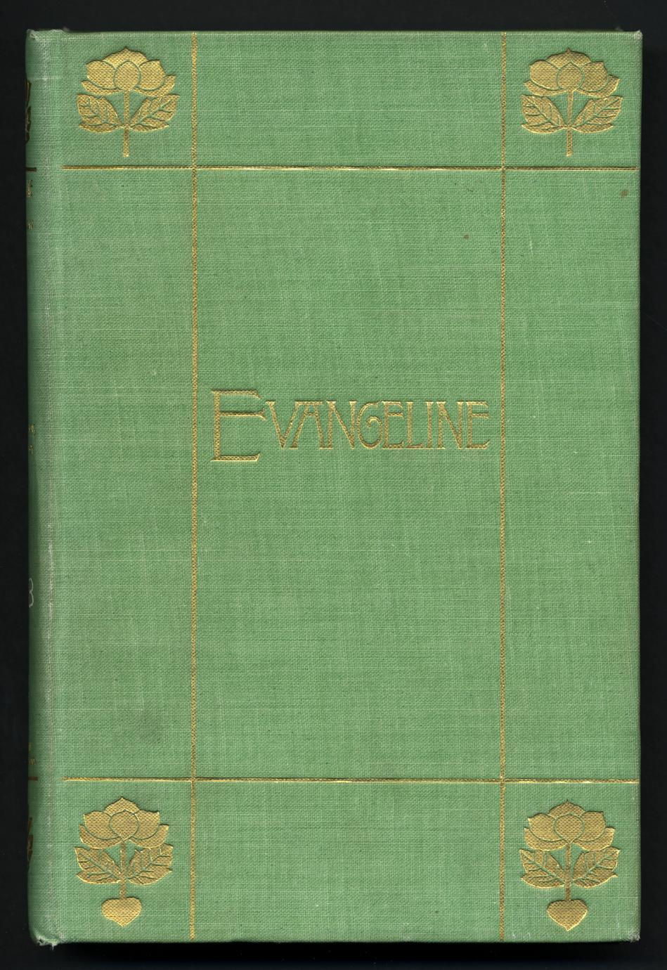 Evangeline : a tale of Acadie (1 of 3)