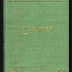 Evangeline : a tale of Acadie