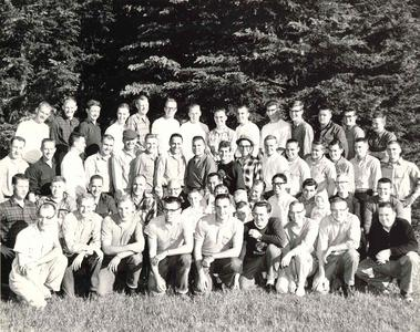 1962 first camp