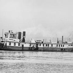 Mary Alice (Towboat)