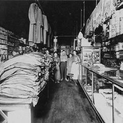 Enz Bros. old store