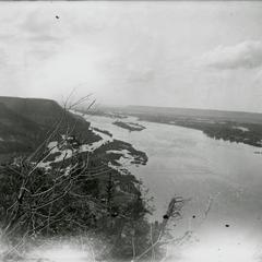 Mississippi River (Rivers)