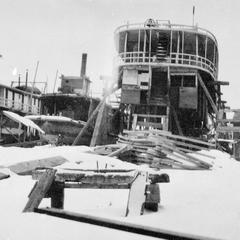 Taber (Towboat, 1910-1913?)