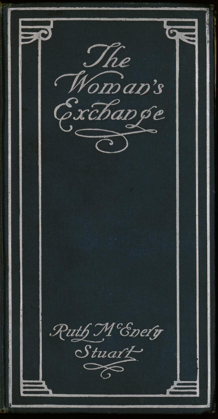 The Woman's Exchange of Simpkinsville (1 of 2)