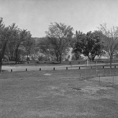 """Mary's Park"", New Richmond"