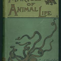 Marvels of animal life