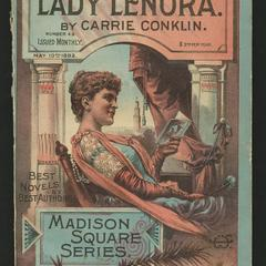 Lady Leonora; or, The father's curse