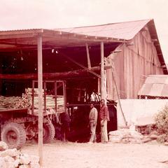 Sisal Factory