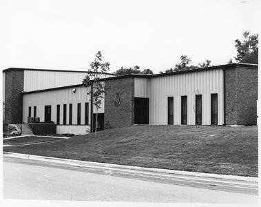 Salvation Army, 1980