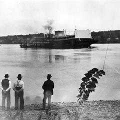 Lydia Van Sant (Rafter/Bowboat, 1898-1911)