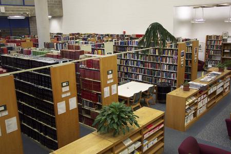 Physics Library