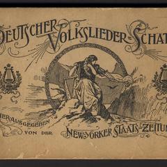 Deutscher Volkslieder-Schatz