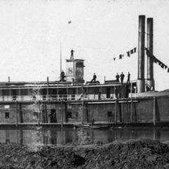 Signal (Packet/Gunboat, 1862-1864)