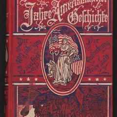 Vierhundert Jahre amerikanischer Geschichte