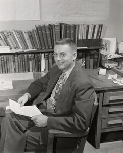 Reid Bryson, meteorology