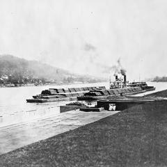 Iowa (Towboat, 1921-1954)